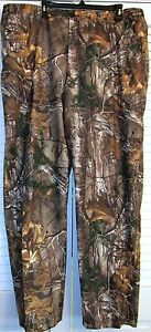 "COLUMBIA  ""BLOOD 'N GUTS"" UPLAND CAMO PANTS  40X32            (20)"