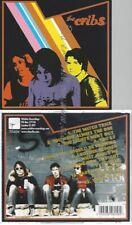 CD--THE CRIBS | --THE CRIBS