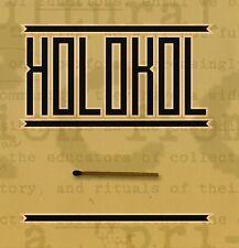 KOLOKOL - FLAMMER & FARGER CD (2006) NORWEGEN HC-PUNK / SO MUCH HATE