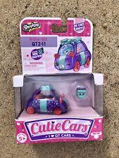 Shopkins Cutie Cars QT2-11 Drifter Series 2