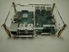"Stackable Raspberry Pi 3. Pi 2 ,B+ Case ""Sidewinder"""