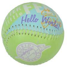 MLB Florida Marlins Babys First Baseball Ball Game Toy New Born Kid Child Pitter