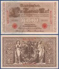1000 Mark 1910 KASSENFRISCH / UNC  Ro.45