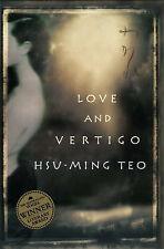 Love and Vertigo by Hsu-Ming Teo (Paperback, 2000)