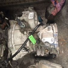 FORD FIESTA 1.4 LITRE TRANSMISSION 4 SPEED AUTO AUTOMATIC LOW KMS !!! 2009 2010