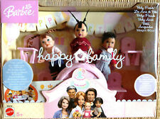 Barbie B9216 Babys Freunde - happy family -