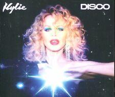Kylie Minogue Disco CD NEW digipak case