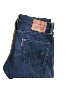 Jean Levi's 511 Vintage W32 L32 Taille 42