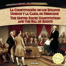 La constitución de los estados unidos y la carta de derechos / The-ExLibrary