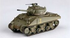 Faller 736252 WWII Ground Armor M4 Tank Platinum Collector Damaged Packaging