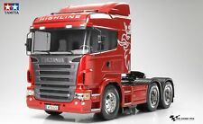 Tamiya 1-14 RC Camión Scania R620 6x4 Highline Bs # 300056323
