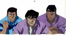 Anime Cel Hajime no Ippo / Fighting Spirit  #132