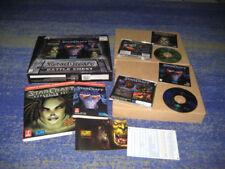 StarCraft Pc Box Blizzard Box Star Craft Battlechest PER PC IN BOX e libri