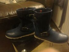 Refresh women's leather boots size 40/7