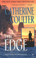 The Edge by Coulter, Catherine.