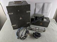 Homeland Security Hder G-01 Geiger Counter Tests Alpha Beta Gamma