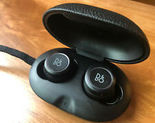 Bang & Olufsen Beoplay E8 In-Ear Wireless Earphones - Black