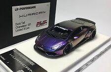 1:43 Davis & Giovanni Lamborghini Huracan LB Performance Chameleon 001
