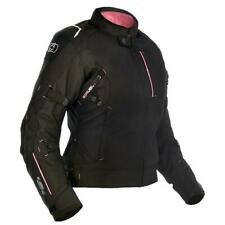 Women's Motorcycle Jacket > Oxford Girona 1.0 Waterproof CE - Tech Pink