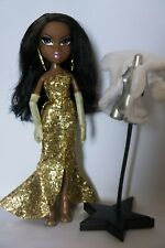 Bratz The Movie Starz Sasha rare Collectable Doll VGC