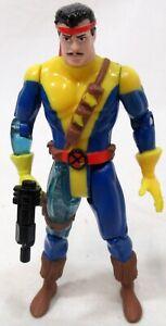 "1992 Toy Biz Marvel X-Men Forge 5"" Figure"