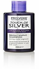 Touch Of Silver Twice A Week Brightening Shampoo 150 ml