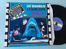 LP Lo Squalo - L'Esorcista E Altri Film Della Paura Label: Cinevox – CIA 5014
