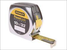 stanley powerlock BANDE 10M/10.1m M (largeur 25mm)