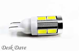 Sewing Machine LED Push-In Light Bulb, 4117810-LED, for JANOME KENMORE NECCHI+