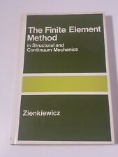 The Finite Element Method in Structural and Continuum Mechanics Zienkiewicz