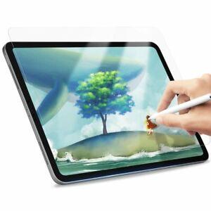 "Dux Ducis Paperfeel Film Papier Paper-like Schutz für Apple iPad 10.2"" 2019/2020"