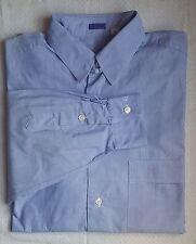 Normale unifarbene klassische Van Laack Herrenhemden mit Kentkragen