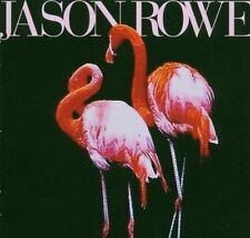 Jason Rowe Lovelight (2007; 12 tracks) [CD]