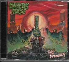 CANNABIS CORPSE-TUBE OF THE RESINATED-CD-death metal-entombed-bolt thrower