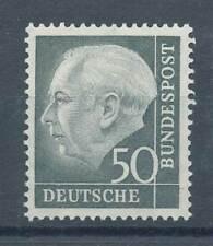206766) Bund Nr.189** Heuss