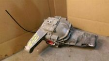 3.2L Automatic,Front Differential 98-03 Mercedes ML320