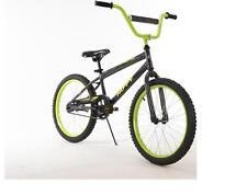 20 Inch Huffy Boys Rock It Bike Black Fastest Shipper On Ebay
