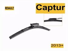 Windscreen Wipers suit for Renault Captur 2014 - 2017 (PAIR)