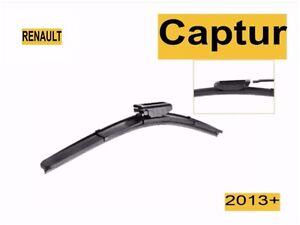Windscreen Wipers suit for Renault Captur 2014 - 2017 (PAIR)