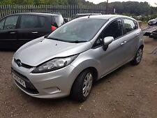 2009 Ford Fiesta 1.4TDCi Style + 1 OWNER SPARES OR REPAIRS