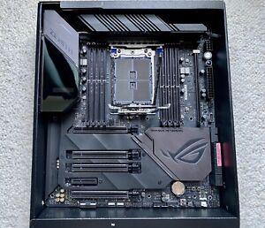 ASUS ROG Zenith Extreme Alpha - X399/TR4 Threadripper Motherboard