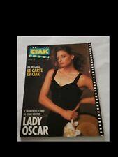 CIAK nr. 5 del 1989 (con 8 CARTOLINE DEI FILM)
