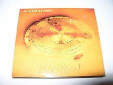 Icehouse Big Wheel 10 track cd + Floppy Disc 1993 Digipak