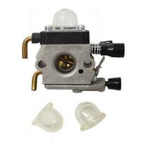 5PCS Homelite Echo Stihl Ryobi Poulan Zama Primer Gas Fuel Bulb Pump D3B4 L2I4
