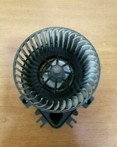 For 2007-2015 Mini Cooper Blower Motor Valeo 94314MQ 2011 2008 2009 2010 2012