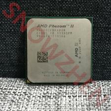 AMD Phenom II X6 1100T CPU Six-Core 3.3GHz 6M 125W Socket AM3 Processor