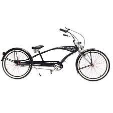 Long Cruiser Beach Bike American Style Bicycle Custom Made Single Speed