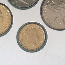 1991 $2 Specimen coin UNC Ex Mint Set
