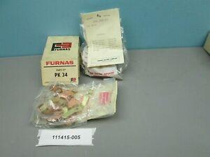 Furnas PK-34 Repair Kit for K1706 New In Box