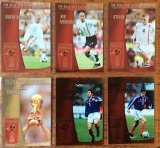World Cup USA Set Football Trading Cards